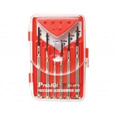 Набор прецизионных отверток ProsKit SD-9815