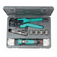 Набор инструментов для работы с витой парой ProsKit 1PK-935