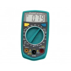 Мультиметр цифровой ProsKit MT-1233C