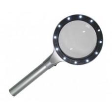Ручная лупа с подсветкой ProsKit MA-017
