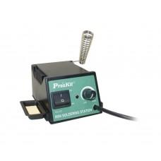 Паяльная станция малая ProsKit SS-201