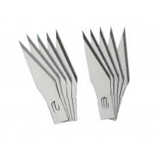 Лезвия сменные для ножа 8PK-394А ProsKit 508-394A-B