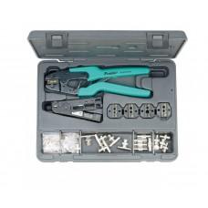 Набор для коаксиальных кабелей ProsKit 1PK-934