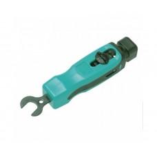 Инструмент для резки и зачистки кабеля ProsKit CP-509