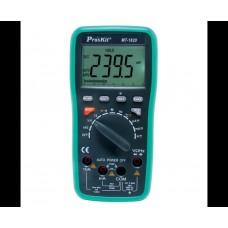 Мультиметр цифровой ProsKit MT-1820