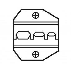 Матрица для кольцевых и вилочных изолированных наконечников ProsKit 1PK-3003D1