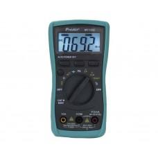 Мультиметр компактный цифровой ProsKit MT-1232