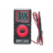 Мультиметр с детектором напряжения ProsKit MT-1505