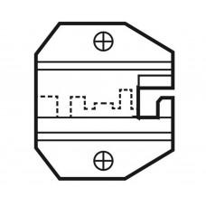 Матрица для коннекторов 8P8C/RJ45 ProsKit 1PK-3003D14