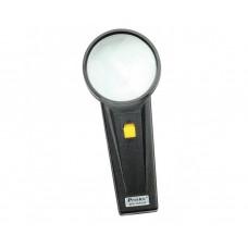 Лупа со светодиодной подсветкой ProsKit 8PK-MA006