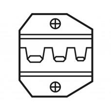 Матрица для обжима автоклемм ProsKit 1PK-3003D2