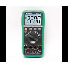 Мультиметр цифровой компактный ProsKit MT-1710