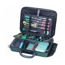 Набор инструментов для электромонтажа ProsKit 1PK-2003B