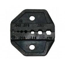 Матрица для оптоволоконного кабеля ProsKit CP-336DJ