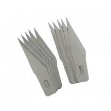 Лезвия сменные для ножа 8PK-394B ProsKit 508-394B-B