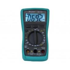 Мультиметр цифровой ProsKit MT-1132