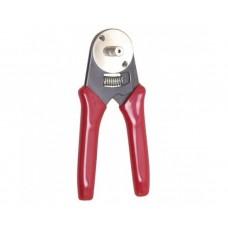 Клещи для цилиндрических контактов Pro'sKit 608-400