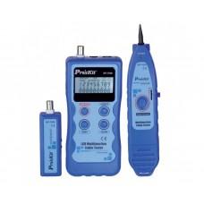 Тестер кабельный ProsKit MT-7059 многофункциональный