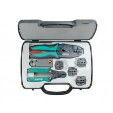 Набор для обжатия коаксиального кабеля ProsKit 6PK-330K