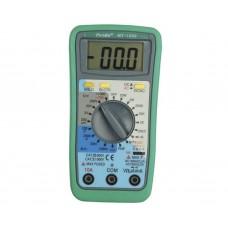 Мультиметр цифровой ProsKit MT-1250