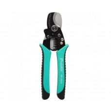 Кусачки-стриппер для круглого кабеля ProsKit SR-363A