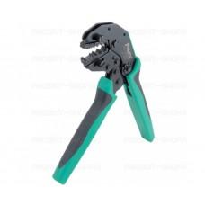 Кримпер для обжима гильз ProsKit CP-371A