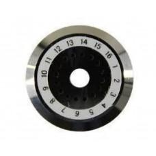 Сменное лезвие для скалывателя оптических волокон ProsKit 5FB-1688-BLADE