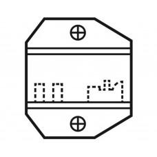 Матрица для коннекторов 8P8C/RJ45 ProsKit 1PK-3003D11