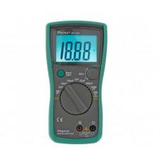 Измеритель емкости цифровой ProsKit MT-5110