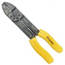 Инструмент для зачистки и обжима 8PK-313B